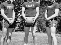 President Donald Trump used to be a sport and American football star when he was young